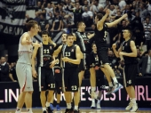 FIBA zove Partizan u Evroligu!