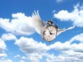 Zašto imamo utisak da vreme leti?