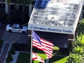 Pucnjava u bolnici na Floridi