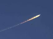 Turska oborila ruski borbeni avion!
