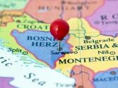 BiH: Bombom na policiju