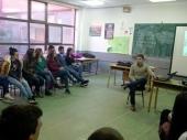 Mladi u akciji rešavanja konflikata