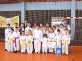 Karatisti u završnici Kupa Srbije
