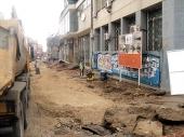 GLAVNA: Promet pada, prodavci ogorčeni (FOTO)