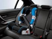 Vranje bebama poklanja auto sedišta