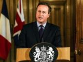 Kameron traži odobrenje za napade u Siriji