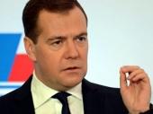 Medvedev priprema sankcije Turskoj
