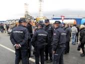 Policija neće štrajkovati glađu, dobijaju 20.000