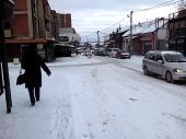 VRANJE OKOVANO, sneg napravio haos (Foto)