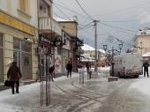 Sneg i led pune Ortopediju