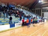 Četvrtfinale FUTSALA