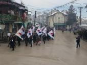 ŽANDARMERIJA džaba išla u Bosilegrad