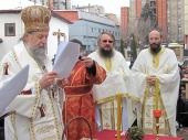 Bogojavljanje: Krst okupan za 48.000