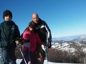 Ski kup na Besnoj Kobili