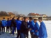 Dinamo počeo pripreme