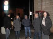 VRANJE: Novinari bojkotovali skup protiv Gašića