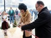 Banja obeležila godišnjicu oslobođenja od Turaka