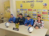 Dinamo na proveri sa Radanom