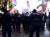 BOSILEGRAD: Ni policija ne pomaže!