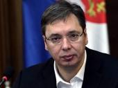Vučić: Spremni da prihvatimo 10.000 izbeglica