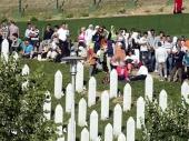 Gojković priznao krivicu za Srebrenicu