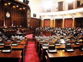 Vladajuća koalicija napustila Skupštinu