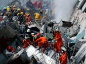 Tajvan: 7 žrtava u razornom zemljotresu