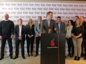 LEVICA SRBIJE predstavila svoj odbor u Vranju