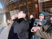 S. Koreja lansirala raketu, hitan sastanak SB UN