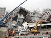 Tajvan: Dva preživela, još stotinu pod ruševinama