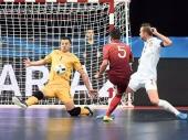 Istorijska prilika za polufinale