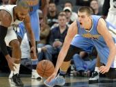 NBA: Denver bolji od Njujorka, 13 poena Jokića