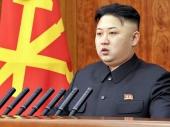 Kimov satelit primećen iznad SAD