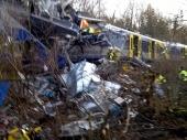 Nemačka: Sudar vozova, ima žrtava