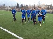 Dinamo sa Radnikom na proveri