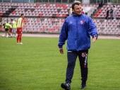 Mrkić novi trener Dinama