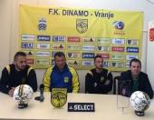 Dinamo na Kolubari