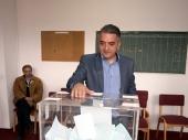 Andonov: Bruka za Vranje i Srbiju
