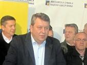 Stamenković: Očuvan DEMOKRATSKI KORPUS u Vranju