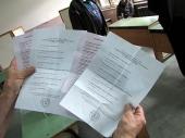PONOVO GLASANJE na dva biračka mesta