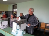 Parlamentarni: Kako je glasalo Vranje