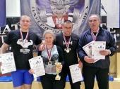 Osam medalja za Olimp