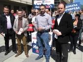 Mihajlović: Vranjanci glasaju za vlast