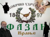 LU FAZAN: Smenjen Dragan Dodić