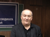 Orbović: JURA simbol šikaniranja radnika u Srbiji