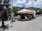 DIVLJE BAŠTE KAFIĆA okupirale Vranje!
