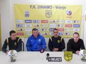 Dinamo traži spas u Borči