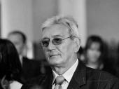 IN MEMORIAM: Slobodan Bogdanović