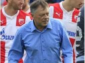 Tončev potpredsednik FSS - a