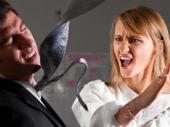 TUKLA i povredila svog MUŽA!